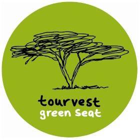 Green Seat logo